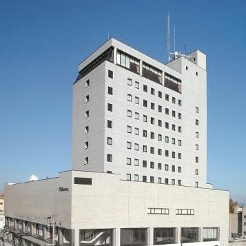 弘前パークホテル写真